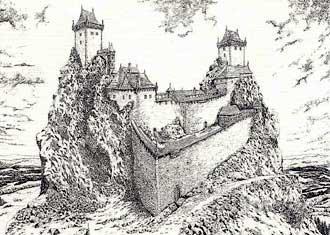 hrad-trosky-dobovy-vzhled-penzion-recall-ubytovani-cesky-raj-2jpg